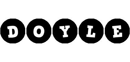 Doyle tools logo