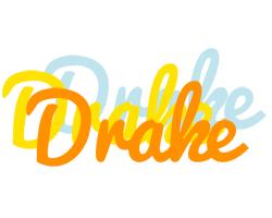 Drake energy logo