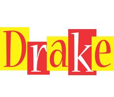 Drake errors logo