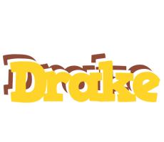 Drake hotcup logo