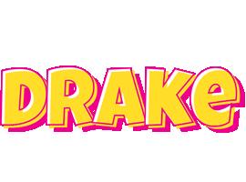 Drake kaboom logo