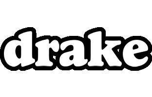 Drake panda logo