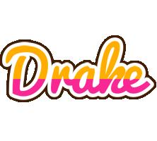 Drake smoothie logo