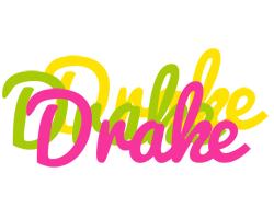 Drake sweets logo