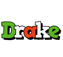Drake venezia logo