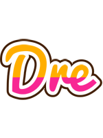 Dre smoothie logo