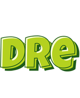 Dre summer logo
