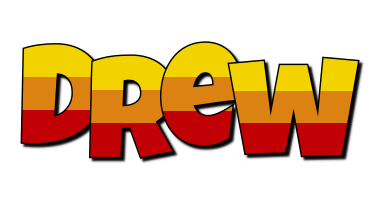 Drew jungle logo