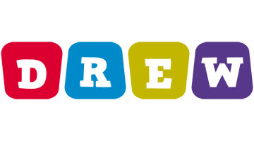 Drew kiddo logo