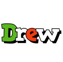 Drew venezia logo