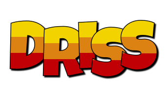 Driss jungle logo