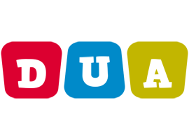 Dua kiddo logo