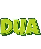 Dua summer logo