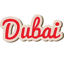Dubai chocolate logo