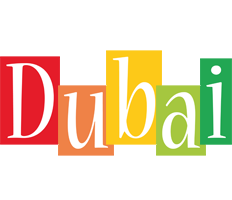 Dubai Logo Name Logo Generator Smoothie Summer