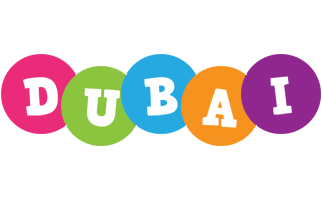 Dubai friends logo