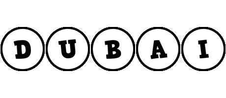 Dubai handy logo
