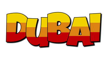 Dubai jungle logo