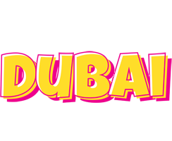 Dubai kaboom logo