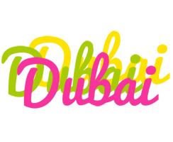 Dubai sweets logo
