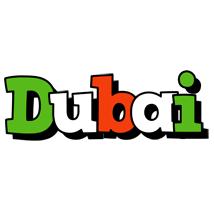 Dubai venezia logo