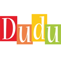 Dudu colors logo