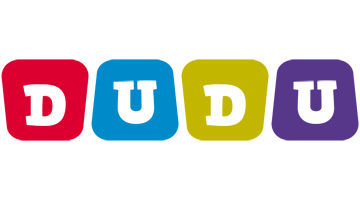 Dudu kiddo logo