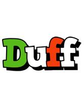 Duff venezia logo