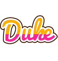 Duke smoothie logo