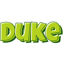 Duke summer logo