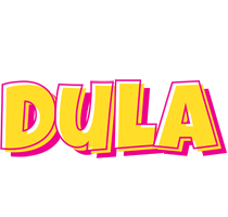 Dula kaboom logo