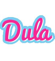 Dula popstar logo