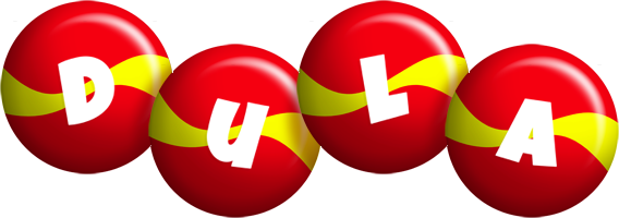 Dula spain logo