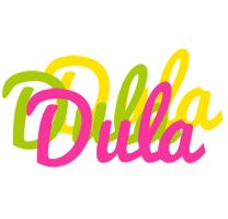 Dula sweets logo