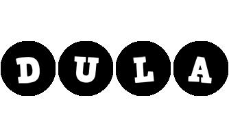 Dula tools logo