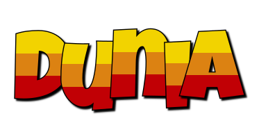 Dunia jungle logo