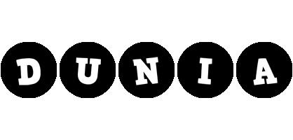 Dunia tools logo