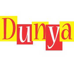 Dunya errors logo