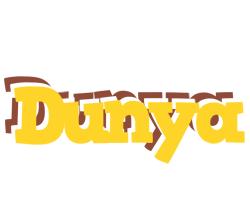 Dunya hotcup logo