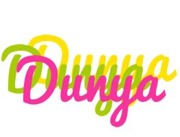 Dunya sweets logo
