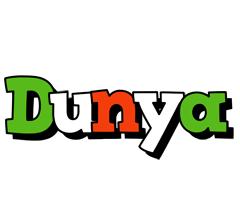 Dunya venezia logo