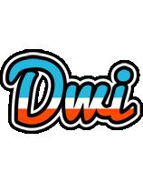 Dwi america logo