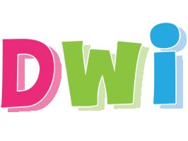 Dwi friday logo