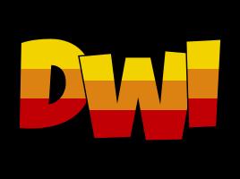 Dwi jungle logo