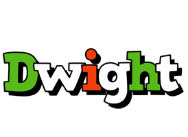Dwight venezia logo