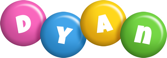 Dyan candy logo