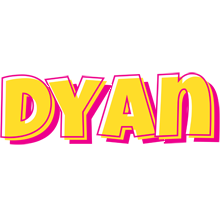 Dyan kaboom logo