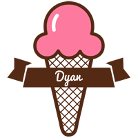 Dyan premium logo