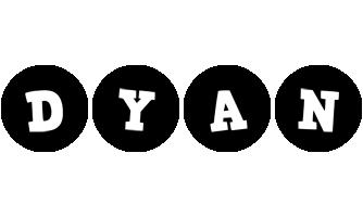 Dyan tools logo