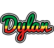 Dylan african logo